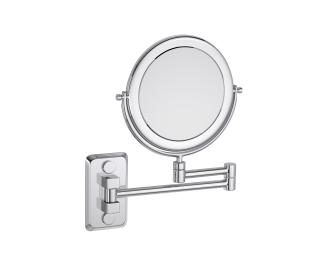 Espelho duas faces