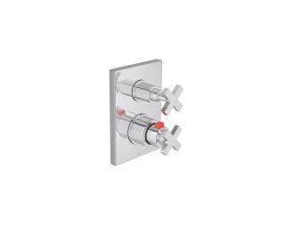 Misturador termostato