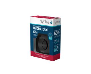 Kit conversor hydra max para hydra duo