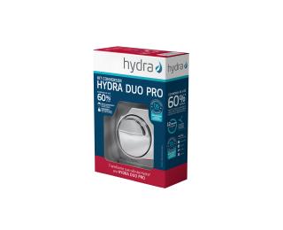 Kit conversor hydra max para duo pro