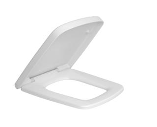 Assento termofixo slowclose e easy clean
